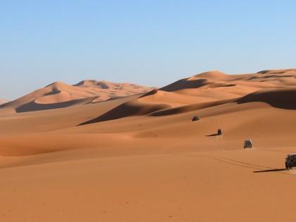 SAHARA EN IMAGE