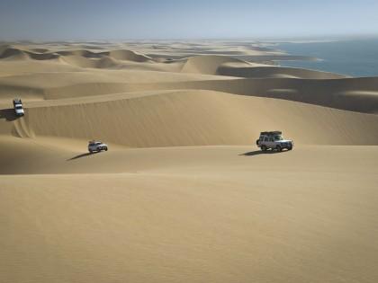 NAMIB – La traversée intégrale