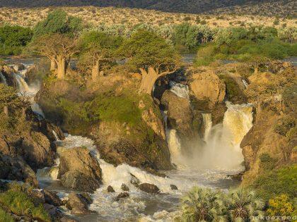KAOKOLAND & les rivières du désert