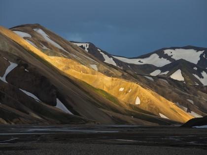 Islande, édition 2015
