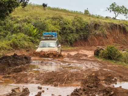 Madagascar – édition 2015
