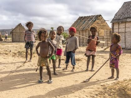 Madagascar – Regards