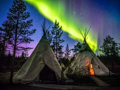 ARCTIC TOUR, RUSSIE – Objectif Murmansk