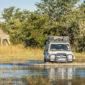 OKAVANGO Explo & Safari